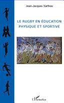 Le rugby en éducation physique et sportive