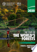 The State of the World   s Forests 2020