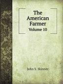 Pdf The American Farmer