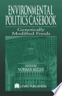 Environmental Politics Casebook Book