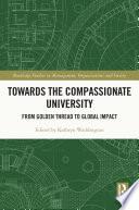Towards the Compassionate University