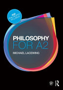 Philosophy for A2