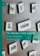 The Modern Irish Sonnet