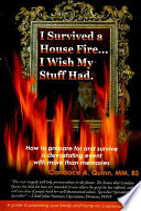 I Survived A House Fire I Wish My Stuff Had Book PDF