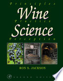 """Wine Science: Principles, Practice, Perception"" by Ronald S. Jackson"