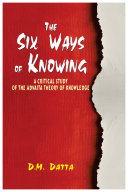 The Six Ways of Knowing