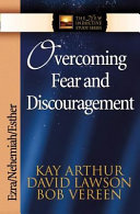 Overcoming Fear and Discouragement Pdf/ePub eBook