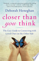 Closer Than You Think Book