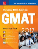 McGraw Hill Education GMAT 2017 Book