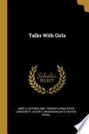 Talks With Girls