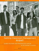 Getting Classroom Management Right