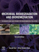 Microbial Biodegradation and Bioremediation Book