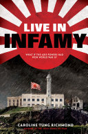 Live in Infamy (a companion to The Only Thing to Fear) Pdf/ePub eBook