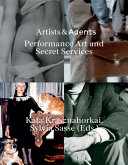 Artists and Agents