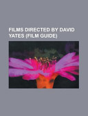 Films Directed by David Yates Book