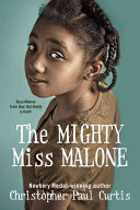 Pdf The Mighty Miss Malone