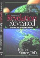 The Book of Revelation Revealed