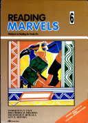 Reading Marvels Worktext in Reading for Grade Six