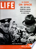 21 apr 1961
