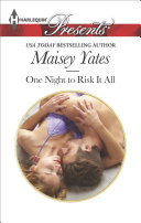 One Night to Risk it All ebook
