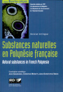 Natural substances in French Polynesia
