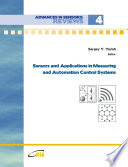 Advances in Sensors  Reviews  Vol 4  Sensors and Applications in Measuring and Automation Control Systems