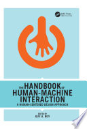 The Handbook Of Human Machine Interaction Book PDF