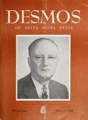 Delta Sigma Delta Desmos