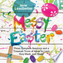 Messy Easter Book