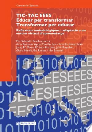 [pdf - epub] TIC-TAC EEES - Read eBooks Online