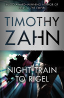 Night Train to Rigel [Pdf/ePub] eBook