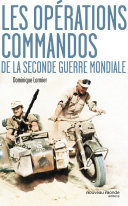 Pdf Les opérations commandos de la Seconde Guerre mondiale Telecharger