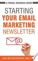 Starting Your Email Marketing Newsletter