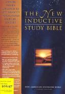 NAS New Inductive Study Bible Book PDF
