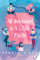 All You Need is A Little Faith