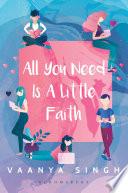 All You Need Is A Little Faith PDF