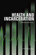 Health and Incarceration [Pdf/ePub] eBook