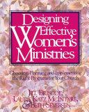 Designing Effective Women s Ministries