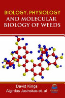 Biology  Physiology and Molecular Biology of Weeds Book