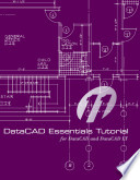 DataCAD 11 Essentials Tutorial