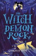Alfie Bloom 3: The Witch of Demon Rock Pdf/ePub eBook