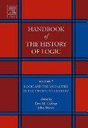 Logic and the Modalities in the Twentieth Century