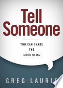 Tell Someone