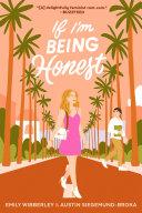 If I'm Being Honest Pdf/ePub eBook