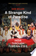 A Strange Kind Of Paradise Book