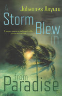 Pdf A Storm Blew in from Paradise