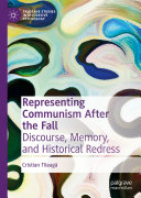 Representing Communism After the Fall [Pdf/ePub] eBook