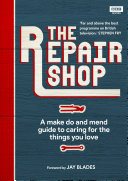 The Repair Shop Pdf/ePub eBook