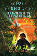 Pdf The Boy at the End of the World
