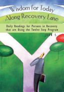 Wisdom for Today Along Recovery Lane ebook